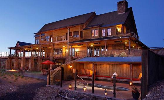 Brasada Ranch Resort